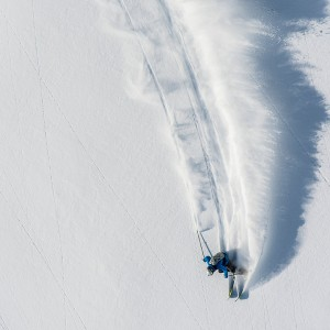 Skier: Johnny Collinson Photographer: Blake Jorgenson