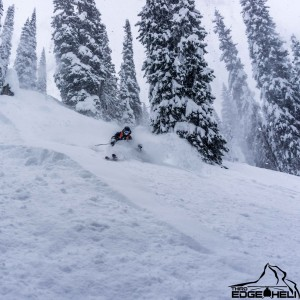 Deep in the Monashees with Greg Harms and Third Edge Heli
